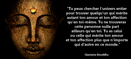 paroles Bouddha 1